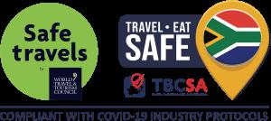 Travel Safe Africa
