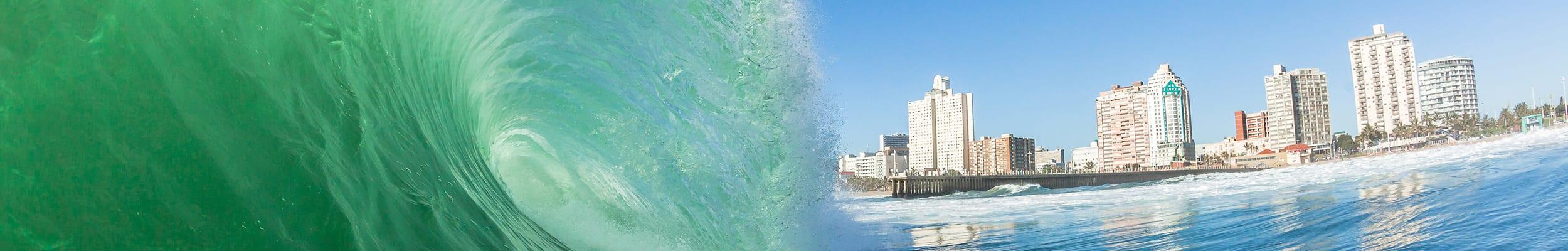 Durban tour