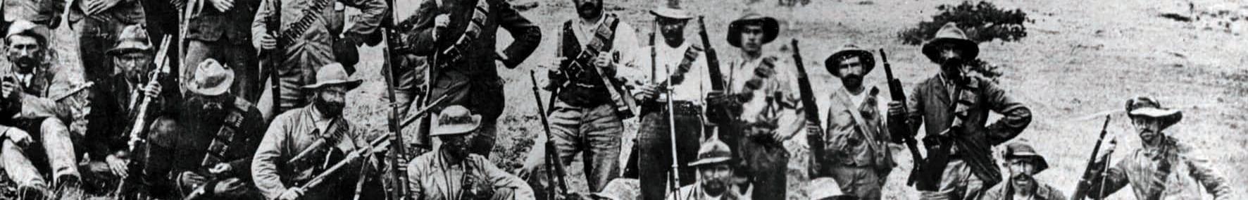 Spionkop Battlefield
