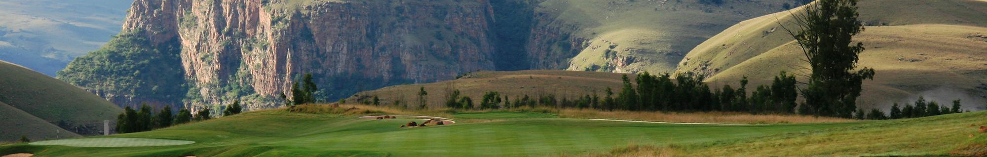 Highland Gate Golf Resort